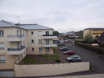 Appartement Cleon &bull; <span class='offer-area-number'>70</span> m² environ &bull; <span class='offer-rooms-number'>3</span> pièces