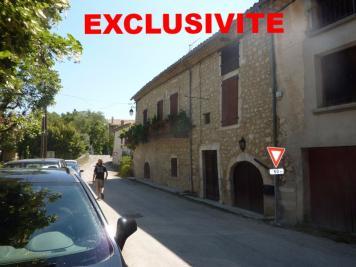 Maison La Motte Chalancon &bull; <span class='offer-area-number'>143</span> m² environ &bull; <span class='offer-rooms-number'>6</span> pièces
