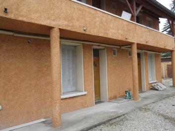 Appartement St Pierre de Chandieu &bull; <span class='offer-area-number'>39</span> m² environ &bull; <span class='offer-rooms-number'>2</span> pièces