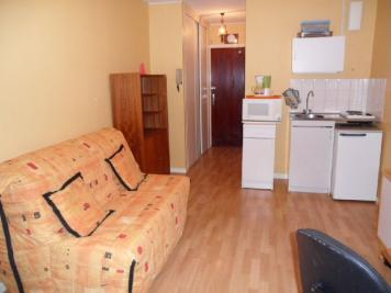 Appartement Beaumont &bull; <span class='offer-area-number'>23</span> m² environ &bull; <span class='offer-rooms-number'>1</span> pièce