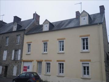 Maison Coutances &bull; <span class='offer-area-number'>105</span> m² environ &bull; <span class='offer-rooms-number'>5</span> pièces