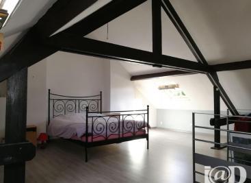Maison Quesnoy sur Deule &bull; <span class='offer-area-number'>110</span> m² environ &bull; <span class='offer-rooms-number'>5</span> pièces
