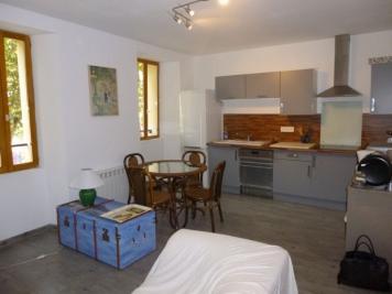 Appartement Villes sur Auzon &bull; <span class='offer-area-number'>50</span> m² environ &bull; <span class='offer-rooms-number'>3</span> pièces