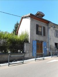 Maison Voiron &bull; <span class='offer-rooms-number'>3</span> pièces