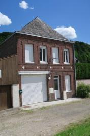 Maison Les Authieux sur le Port St Ouen &bull; <span class='offer-area-number'>83</span> m² environ &bull; <span class='offer-rooms-number'>3</span> pièces