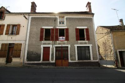 Maison St Mammes &bull; <span class='offer-area-number'>89</span> m² environ &bull; <span class='offer-rooms-number'>3</span> pièces