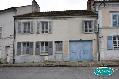 Maison Coubert &bull; <span class='offer-area-number'>95</span> m² environ &bull; <span class='offer-rooms-number'>5</span> pièces