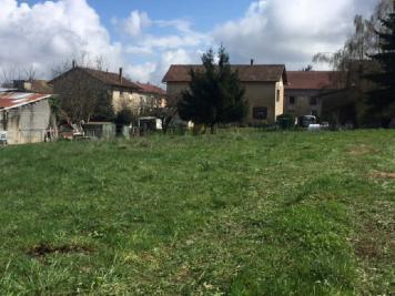Terrain La Batie Divisin &bull; <span class='offer-area-number'>1 150</span> m² environ