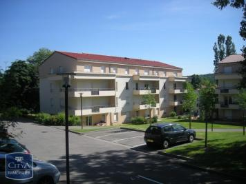 Appartement St Avold &bull; <span class='offer-rooms-number'>2</span> pièces