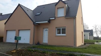 Maison Chatillon en Vendelais &bull; <span class='offer-area-number'>99</span> m² environ &bull; <span class='offer-rooms-number'>4</span> pièces