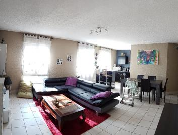 Appartement Jarny &bull; <span class='offer-area-number'>82</span> m² environ &bull; <span class='offer-rooms-number'>4</span> pièces