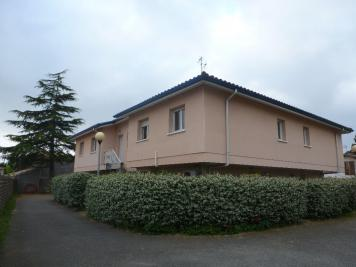 Appartement Labenne &bull; <span class='offer-area-number'>62</span> m² environ &bull; <span class='offer-rooms-number'>3</span> pièces