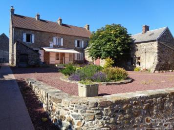 Maison Tourville sur Sienne &bull; <span class='offer-area-number'>157</span> m² environ &bull; <span class='offer-rooms-number'>6</span> pièces