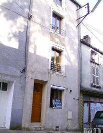 Maison Bourbonne les Bains &bull; <span class='offer-area-number'>146</span> m² environ &bull; <span class='offer-rooms-number'>6</span> pièces
