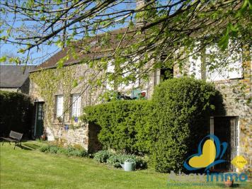 Maison Rabodanges &bull; <span class='offer-area-number'>150</span> m² environ &bull; <span class='offer-rooms-number'>6</span> pièces