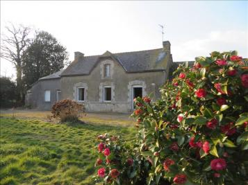 Maison Plumeliau &bull; <span class='offer-area-number'>80</span> m² environ &bull; <span class='offer-rooms-number'>4</span> pièces