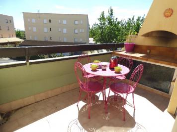 Appartement Marseillan Plage &bull; <span class='offer-area-number'>37</span> m² environ &bull; <span class='offer-rooms-number'>3</span> pièces