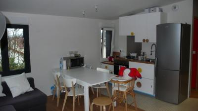 Appartement Verneuil sur Seine &bull; <span class='offer-area-number'>12</span> m² environ &bull; <span class='offer-rooms-number'>1</span> pièce