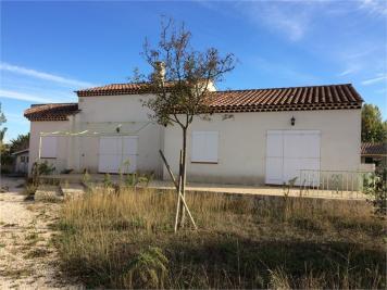 Maison Entressen &bull; <span class='offer-area-number'>151</span> m² environ &bull; <span class='offer-rooms-number'>5</span> pièces