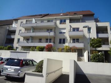 Appartement Bonneville &bull; <span class='offer-area-number'>38</span> m² environ &bull; <span class='offer-rooms-number'>2</span> pièces