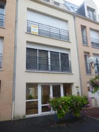 Appartement Lion sur Mer &bull; <span class='offer-area-number'>44</span> m² environ &bull; <span class='offer-rooms-number'>2</span> pièces