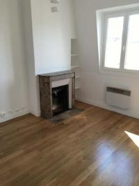 Appartement Levallois Perret &bull; <span class='offer-area-number'>28</span> m² environ &bull; <span class='offer-rooms-number'>2</span> pièces