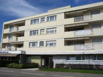 Appartement Illkirch Graffenstaden &bull; <span class='offer-area-number'>48</span> m² environ &bull; <span class='offer-rooms-number'>2</span> pièces