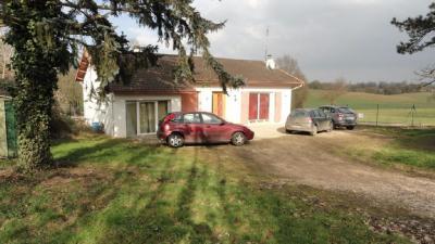 Maison Mezeriat &bull; <span class='offer-area-number'>86</span> m² environ &bull; <span class='offer-rooms-number'>4</span> pièces
