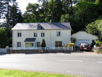 Maison St Pois &bull; <span class='offer-area-number'>127</span> m² environ &bull; <span class='offer-rooms-number'>6</span> pièces