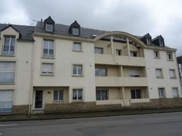 Appartement Pontivy &bull; <span class='offer-area-number'>67</span> m² environ &bull; <span class='offer-rooms-number'>3</span> pièces