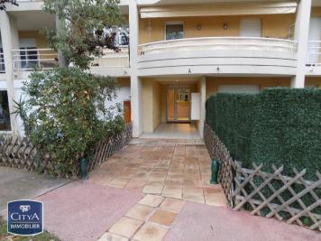 Appartement Cannes la Bocca &bull; <span class='offer-area-number'>42</span> m² environ &bull; <span class='offer-rooms-number'>2</span> pièces
