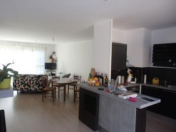 Appartement Bordeaux &bull; <span class='offer-area-number'>94</span> m² environ &bull; <span class='offer-rooms-number'>4</span> pièces