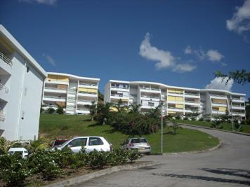 Appartement Schoelcher &bull; <span class='offer-area-number'>80</span> m² environ &bull; <span class='offer-rooms-number'>4</span> pièces