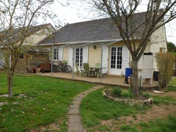 Maison Andeville &bull; <span class='offer-rooms-number'>4</span> pièces