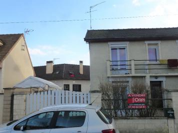 Maison Ozoir la Ferriere &bull; <span class='offer-area-number'>70</span> m² environ &bull; <span class='offer-rooms-number'>4</span> pièces