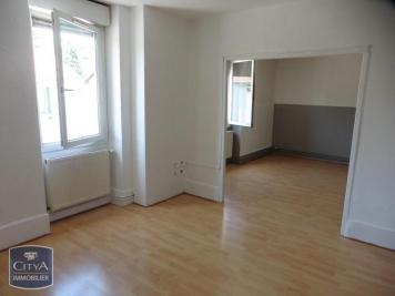 Appartement Rive de Gier &bull; <span class='offer-area-number'>95</span> m² environ &bull; <span class='offer-rooms-number'>5</span> pièces