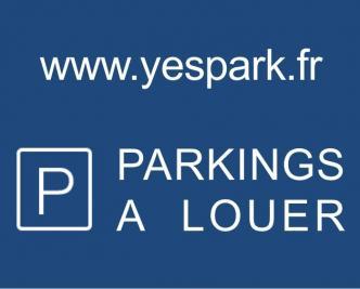 Parking Vaulx en Velin &bull; <span class='offer-area-number'>17</span> m² environ