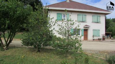 Maison Montrevel en Bresse &bull; <span class='offer-area-number'>124</span> m² environ &bull; <span class='offer-rooms-number'>5</span> pièces