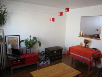 Appartement Montrouge &bull; <span class='offer-area-number'>41</span> m² environ &bull; <span class='offer-rooms-number'>2</span> pièces