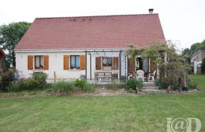 Maison Beaucourt en Santerre &bull; <span class='offer-area-number'>85</span> m² environ &bull; <span class='offer-rooms-number'>4</span> pièces