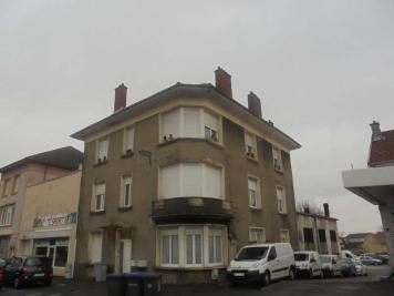 Appartement Ste Marie aux Chenes &bull; <span class='offer-area-number'>54</span> m² environ &bull; <span class='offer-rooms-number'>3</span> pièces
