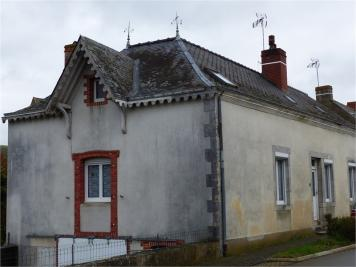 Maison Meslay du Maine &bull; <span class='offer-area-number'>104</span> m² environ &bull; <span class='offer-rooms-number'>5</span> pièces