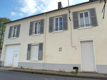 Maison Port Mort &bull; <span class='offer-area-number'>107</span> m² environ &bull; <span class='offer-rooms-number'>5</span> pièces