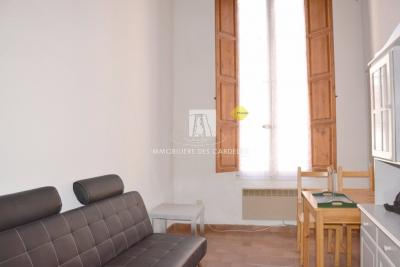 Appartement Aix en Provence &bull; <span class='offer-area-number'>20</span> m² environ &bull; <span class='offer-rooms-number'>1</span> pièce