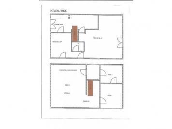 Maison St Piat &bull; <span class='offer-area-number'>145</span> m² environ &bull; <span class='offer-rooms-number'>5</span> pièces