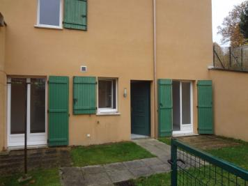 Appartement Couzeix &bull; <span class='offer-area-number'>50</span> m² environ &bull; <span class='offer-rooms-number'>2</span> pièces