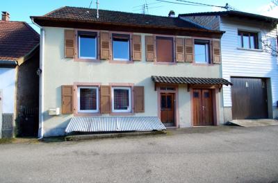 Maison Rothau &bull; <span class='offer-area-number'>94</span> m² environ &bull; <span class='offer-rooms-number'>4</span> pièces