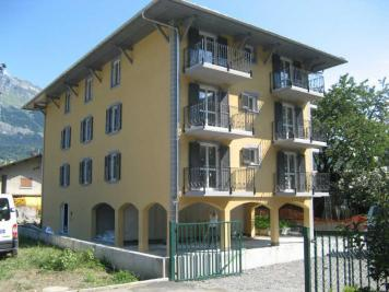 Appartement St Gervais les Bains &bull; <span class='offer-area-number'>44</span> m² environ &bull; <span class='offer-rooms-number'>2</span> pièces