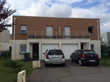 Maison Dammartin en Goele &bull; <span class='offer-area-number'>86</span> m² environ &bull; <span class='offer-rooms-number'>4</span> pièces
