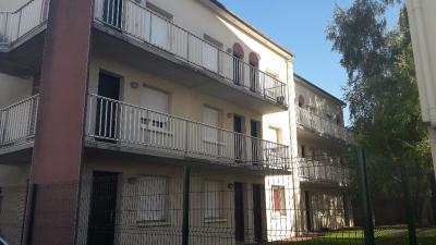 Appartement Chambray les Tours &bull; <span class='offer-area-number'>16</span> m² environ &bull; <span class='offer-rooms-number'>1</span> pièce